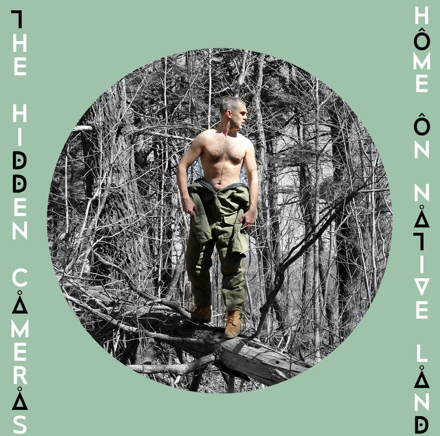 Home on Native Land album cover